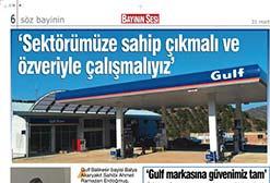 Gulf Basın Materyalleri